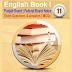 1st Year English Book 1 Questions Answers MCQs Notes Download