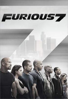 Fast & Furious 7 (Theatrical) (2015) [Latino – Ingles] [4K-HEVC]