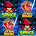 Angry Birds Space & Star Wars are Now Available for Nokia Lumia Windows Phone 7.5