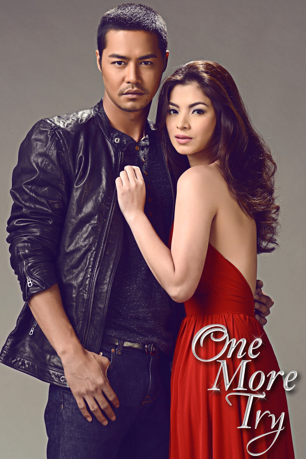 Angel Locsin and Aga Muhlachs Hit Movie In The Name of
