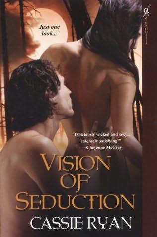 Visiones de seducción – Cassie Ryan