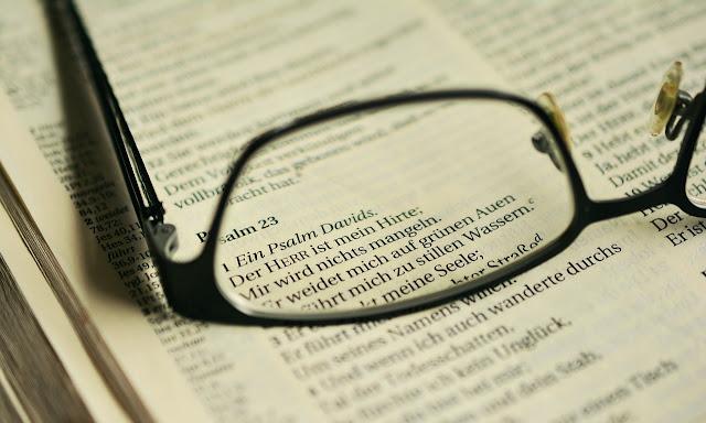 Versículo para Círculo de Oração