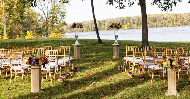 Wedding Venues Hudson Valley