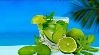 10 Alasan mengapa Anda harus minum jus lemon setiap hari