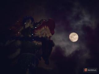 Đừng bỏ lỡ cơ hội ngắm siêu Mặt Trăng lớn nhất năm 2017 vào tối chủ nhật này AnonyHome