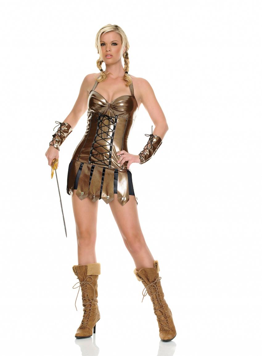 Boot Nation Female Super Hero Month Xena Warrior Princess