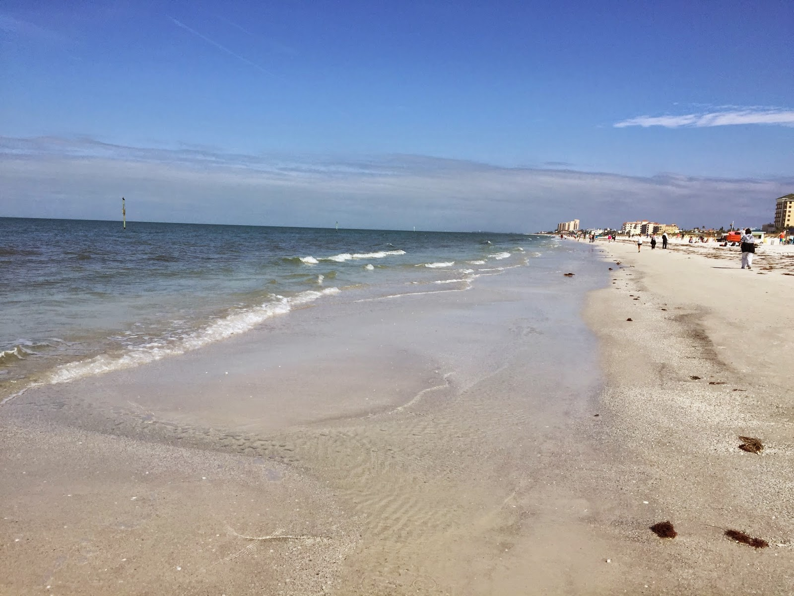 Praia Clearwater Florida