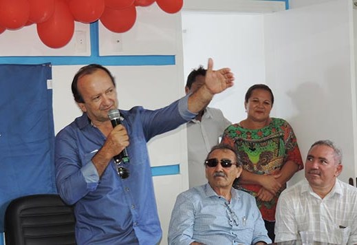 TOUROS: SUCESSO ADMINISTRATIVO PÕE ASSIS EM POSIÇÃO CONFORTÁVEL NO XADREZ POLÍTICO