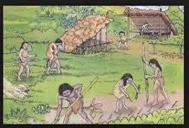 Kehidupan Sosial, Ekonomi, dan Budaya Masyarakat Purba di Indonesia Beserta Penjelasannya Terlengkap