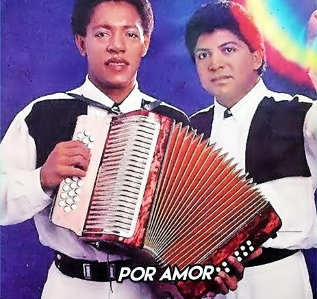 Lyrics de Los Pechichones