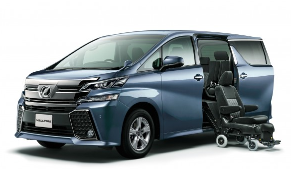 Toyota Alphard 2017, Toyota Vellfire Specs, Redesign, Price, Release Date
