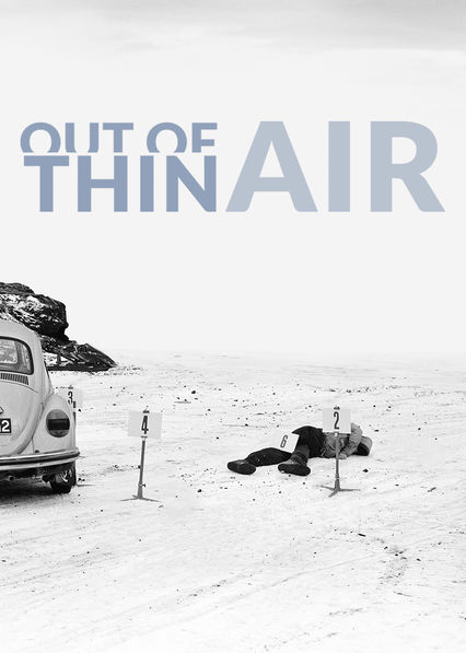 Out of Thin Air (2017) ταινιες online seires oipeirates greek subs