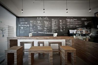 Peluang Bisnis Usaha Cafe Sederhana Dengan Analisa Lengkap