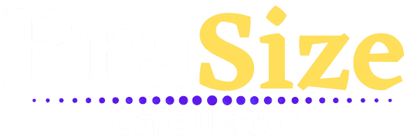 Best Bra Size Calculator - Measure Your Exact Fit Bra Size (Easy step)