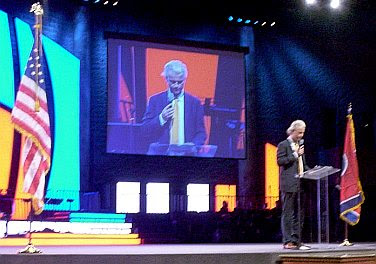 Geert Wilders in Nashville #2