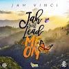 JAH VINCI - JAH WILL LEAD ME ON - SEANIZZLE RECORDS / SLOCK ENTERTAINMENT - 2019