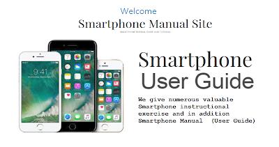 Smartphone Manual