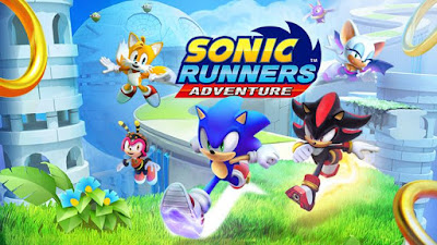 Sonic Runners Adventure v1.0.0i - APK - Download