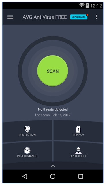 AVG-Cell-Phone-Antivirus-App