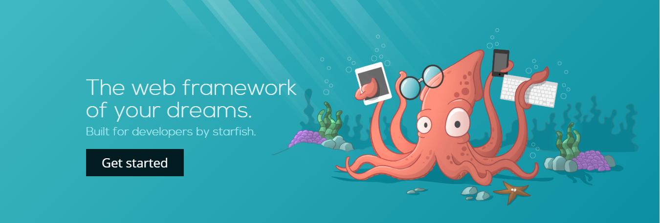 Nodejs - Giới thiệu SailsJS framework.