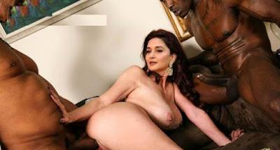 Muscle porn free women