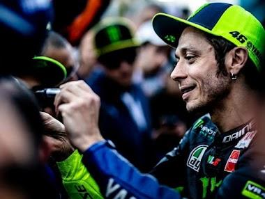 Rossi Terseok-seok, Marquez Mengganas Kembali. Ini yang Dilakukan Honda...