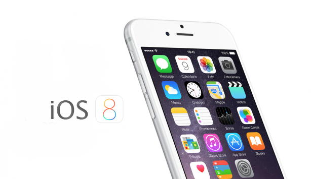 Apple Finally Released iOS 8 For All iDevices - Download Now
