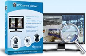 IP Camera Viewer Portable