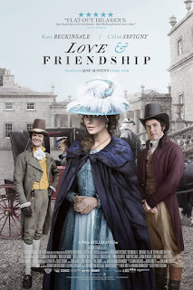 Watch Love & Friendship (2016) movie free online