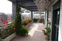 duplex en venta calle rio nalon castellon terraza1