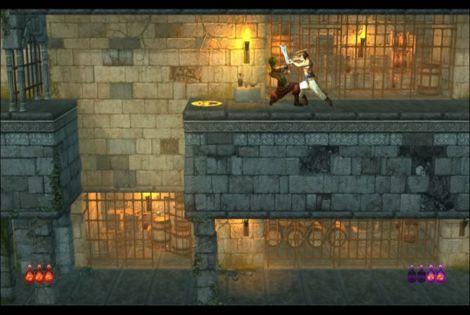 Prince of Persia Classic Free Download For PC