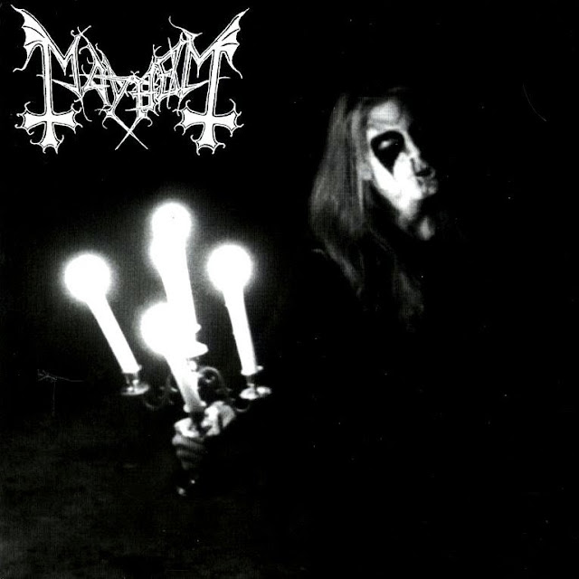 Mayhem, Black Metal, Noruega