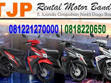 Layanan Rental motor Bdg dekat Jl. Supratman