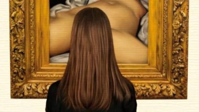"""Вчені розгадали таємницю скандальної еротичної картини """"Походження світу"""""""