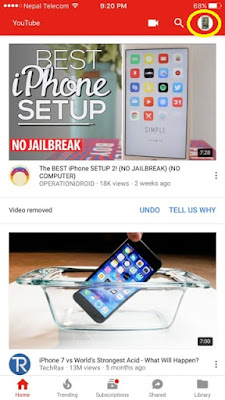 Want to avoid mucky contents on YouTube? Quick guide toenable Restricted Mode in YouTubeon iPhone and PC to keep away from filthy contents.