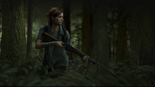 The Last of Us 2 Image