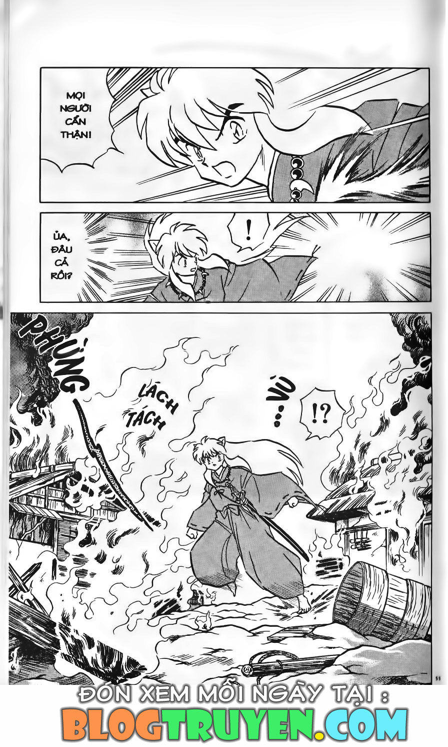 Inuyasha vol 13.3 trang 16