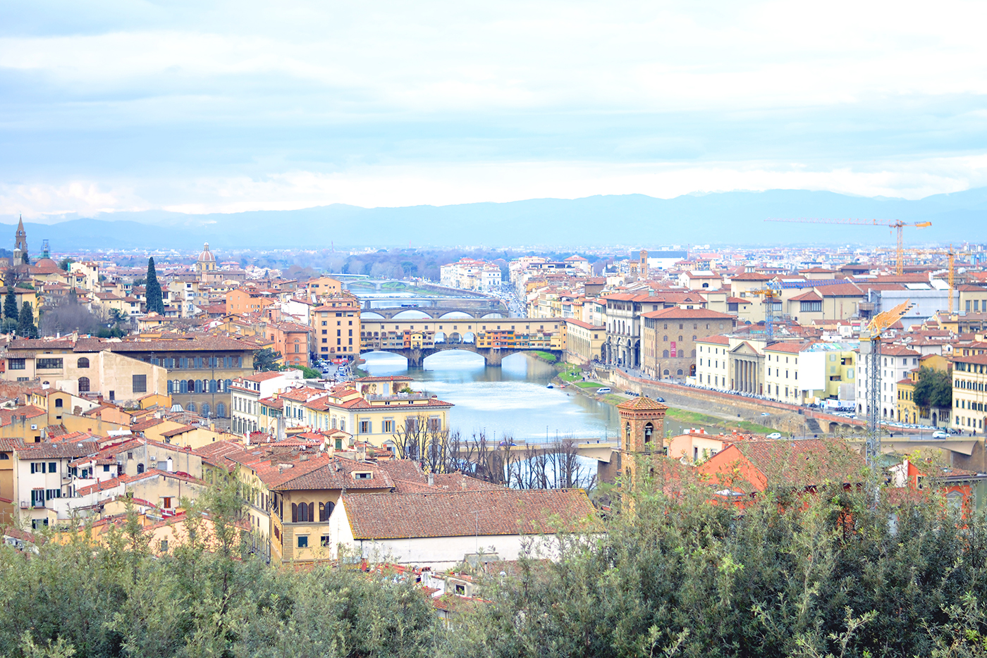 Florence Tuscany: 10 Fun (and Unique) Things To Do In Florence/Tuscany