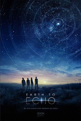 فيلم Earth to Echo
