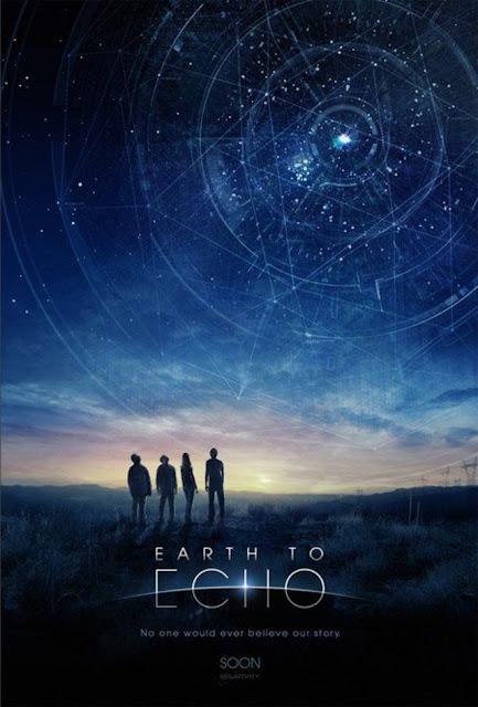 فيلم Earth to Echo