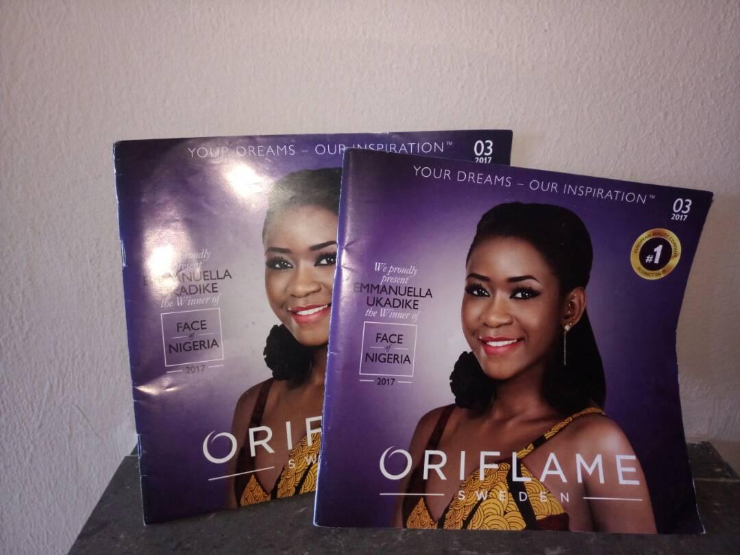 Oriflame Catalogue October 2015 Pdf