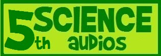 5th Science Audios