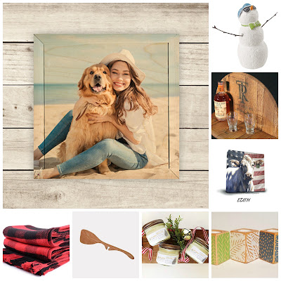 Made in Iowa Holiday Gift Guide...hand crafted products perfect to gifts this holiday season {food, clothing, toys, soaps, candles, and so much more}.  Take a look at this sample list and purchase from a small business this Christmas season. (sweetandsavoryfood.com)