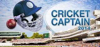 Download Cricket Captain 2014 Full Apk + Data