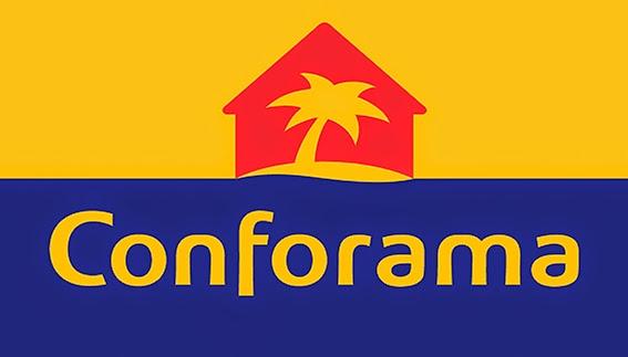 déstockage de la marque Conforama