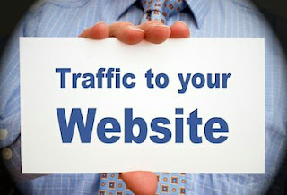 20 Cara Meningkatkan Trafik Dan Pengunjung Blog Sampai Puluhan Ribu Visitor