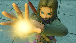 Dragon Quest XI: Echoes of an Elusive Age Wallpaper