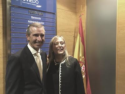 Bufete jurídico Manzanares & López Rendo