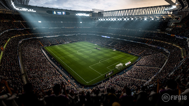 Download FIFA 2018 Apk Mod Unlimited Money New Version
