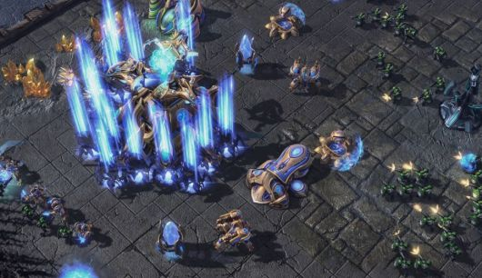 Starcraft II: Heart of the Swarm (First Impressions